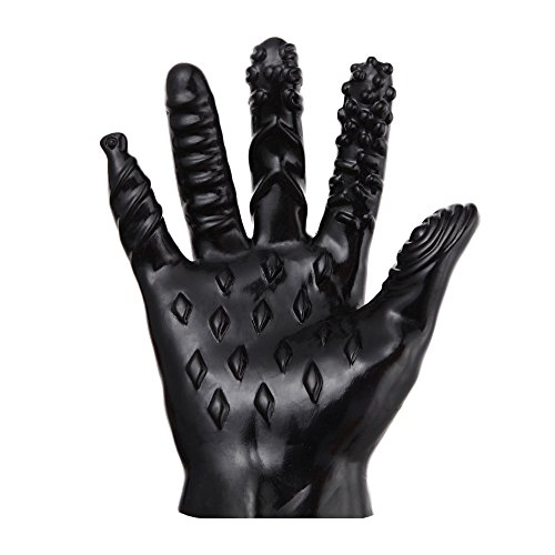 guanti sex Moonvvin - Guanto da bagno in silicone