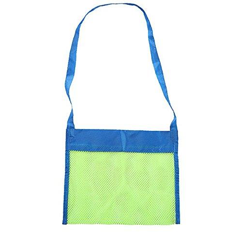 Demarkt plegable bolsa de almacenaje para juguetes de playa de ninos de playa - Almacenaje juguetes ninos ...