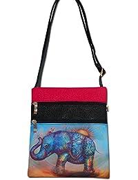 Glive's Cross Body Over Shoulder Large Bag Side Bag Buy 1 Get 1 FREE !!!!
