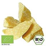 Edelmond 100% Bio Kakaobutter 'sanft und seidig' - Absolut Vegan, Laktose & Glutenfrei (200 g)