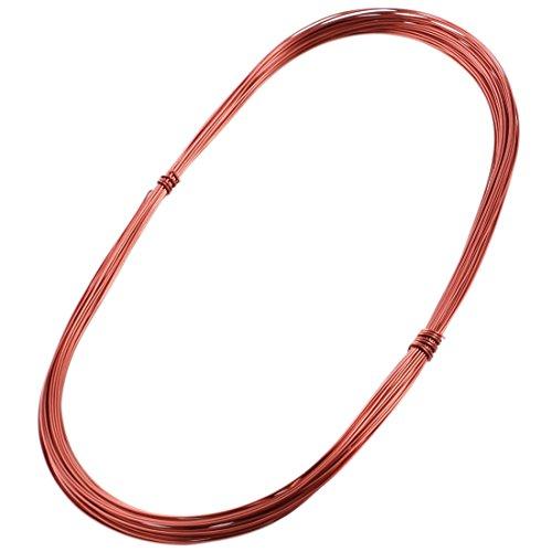 0,69 mm cuivre à souder Soudure PPA émaillé bobine de fil Longueur 15 m