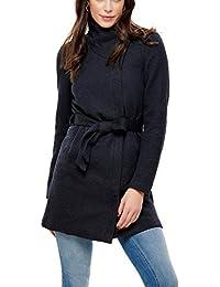 Only Onlelli Light Coat CC Otw, Abrigo para Mujer