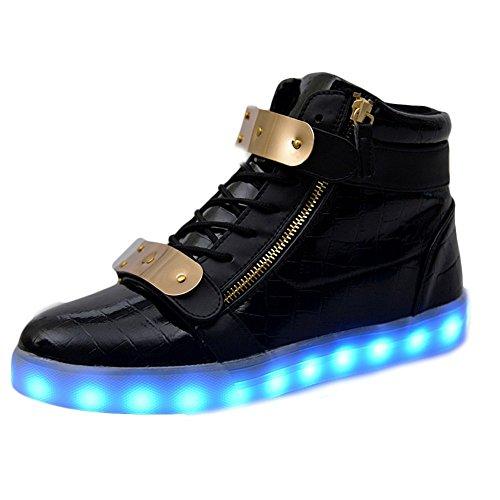 Zapatos Ragalar Color Para Recopilación Hombre De Oro ZK7qOK65xw