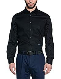 half off acc7d 8d089 Amazon.it: Just Cavalli - Camicie / T-shirt, polo e camicie ...