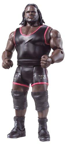 Mark Henry Figur - WWE Basis Serie 2