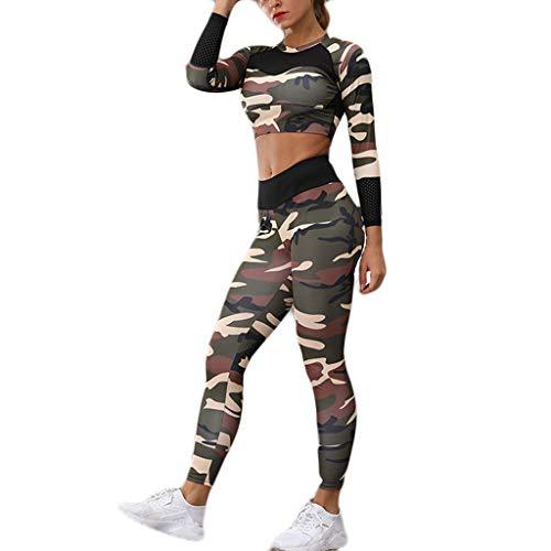Conjunto ropa deportiva mujer bohemio chic 2pc conjuntos