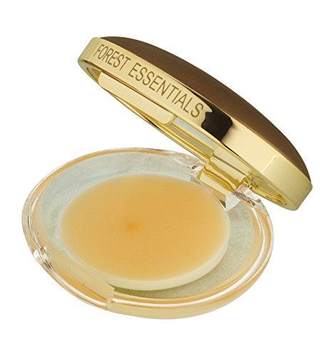 Forest Essentials Luscious Lip Balm, Narangi Glaze, 4 g