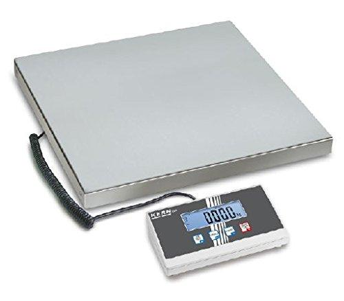 Plataforma Báscula Max 60kg: D = 0