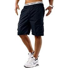 Hombres Shorts Nueva Freemen ID748