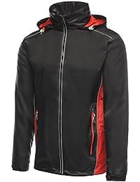 Regatta Men's Moscow Shell Long Sleeve Jacket
