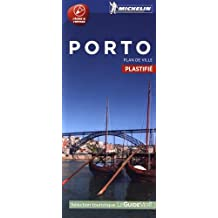 Plan Porto Plastifié Michelin