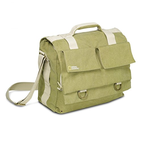 NG 2478 Die große Earth Explorer Schultertasche National Geographic Earth Explorer