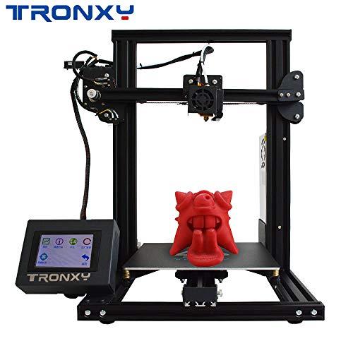 Tronxy – Tronxy XY-2 - 2