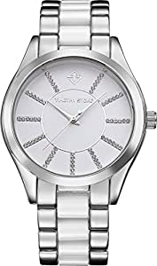 Timothy Stone - Charme Bicolor - Montre Femme - Or Blanc