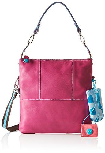 Gabs & Gabs Studio Luisa, sac bandoulière Pink (Fuxia)