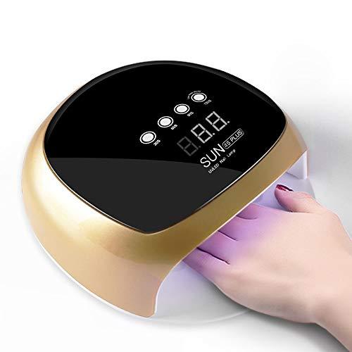 Z.L.F Secadores uñas Lámpara uñas UV/LED Secadora