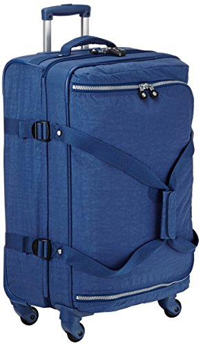 Kipling - CYRAH M - 71 Litri - Trolley - Jazzy Blue - (Blu)