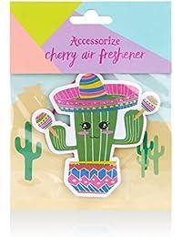 Accessorize Désodorisant en forme de cactus