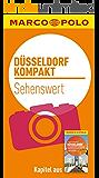 MARCO POLO kompakt Reiseführer Düsseldorf - Sehenswertes (MARCO POLO Reiseführer E-Book)