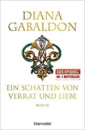 Diana Gabaldon Band 9 Amazon