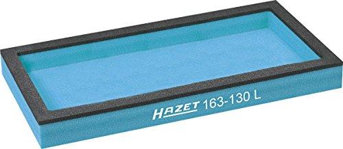 HAZET 163-130L Weichschaumeinlage - 4