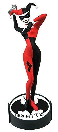 Diamond Select Toys Batman The Strampelanzug/Schlafanzug/Series: Harley Quinn Damen Fatale PVC Statue by Diamond Select