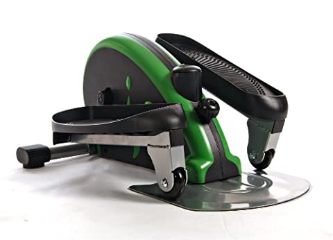 Stamina In-Motion Elliptical Trainer, Green