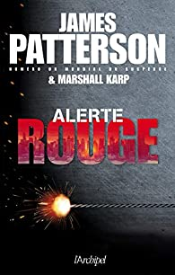 NYPD Red, tome 4 : Alerte rouge par Patterson