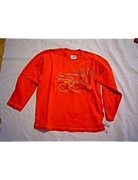 Liegelind Mädchen Sweatshirt mit Stickerei 5611