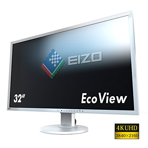 EIZO LED Monitor FlexScan EV3237 im Test