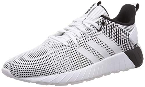 best website 4e4f9 aba0b adidas Questar Byd, Zapatillas de Running para Hombre, Blanco (Ftwr  WhiteFtwr