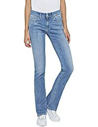debc4ff2 Amazon.co.uk: Replay - Jeans / Women: Clothing