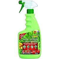 Compo Protección de Plantas Axiendo Insecticida Ultra Polivalente, 750 ml