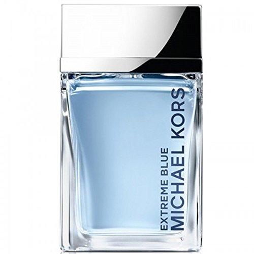 Michael Kors Extreme Blue Men Eau de Toilette Spray, 1er Pack ( 1 x 120 ml )