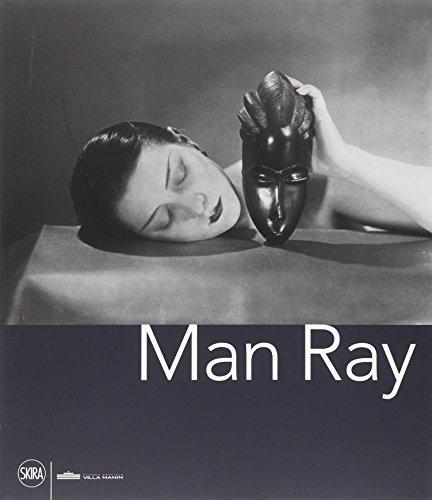 Man Ray. Ediz. italiana e inglese