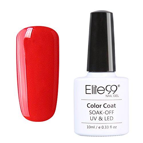 elite99-smalto-semipermanente-serie-vino-rosso-colore-gel-ricostruzione-unghie-arte-con-lampada-vu-l