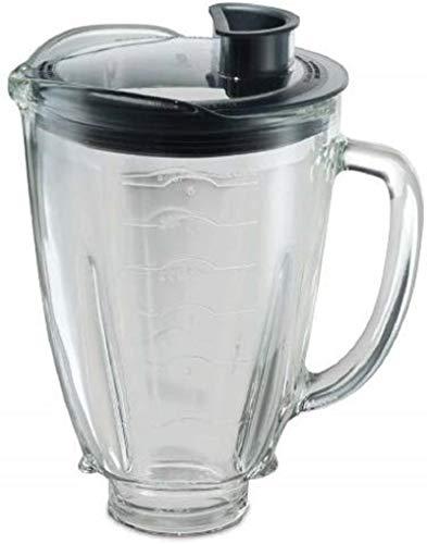 Oster - 004936-050-000 - Récipient pour Blender - Noir 1.5 L