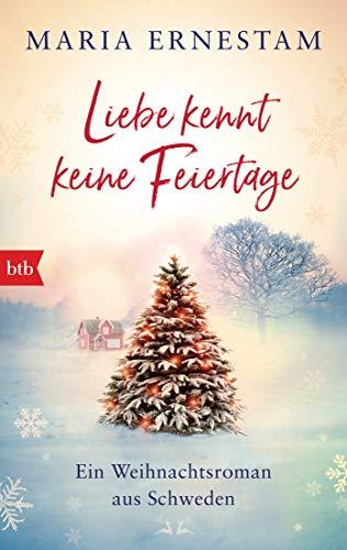 Liebe kennt keine Feiertage: Ein Weihnachtsroman aus Schweden