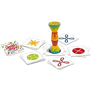 Asmodee Jungle Speed Skawk – Español, Edición 2019 (JSSKWA02ES) , color/modelo surtido