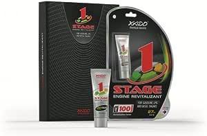 Xado Motor Öl Additiv 1 Stage Mit Revitalizant Für Benzin Und Dieselmotoren Motoröl Zusatz Zur Wiederherstellungs Reparatur Und Verschleiß Schutz Auto