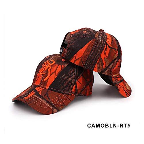 Kostüm Dschungel Gute - kelihood Tarnmütze Baseball Kappe Baseballmütze Fangkappen Männer, Die Tarnungs-Dschungel-Hut Jagen Wandern Von Camouflage-Hüten Outdoor Camping Jagdmütze