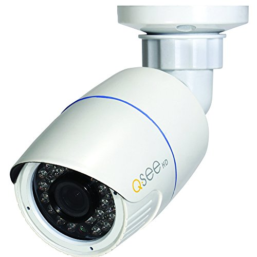 Qsee Ip-kamera-system (Q-See 1080p Bullet Camera - HD 2 Mega Pixel, QTN8031B)