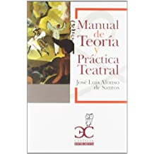 Manual de teoría y práctica teatral (Instrumenta (castalia))