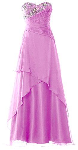 MACloth - Robe - Femme Rose