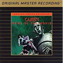 News of the World (Ultra Disc)