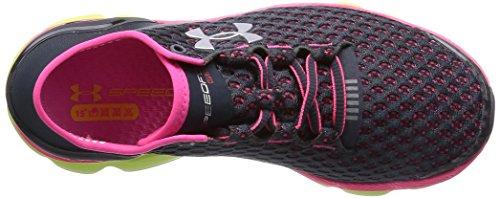 Under Armour - Ua W Speedform Gemini - Sneakers da donna Grigio (Grau (LDD 029))
