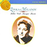 Zinka Milanov - Opera Song Recital (UK Import)