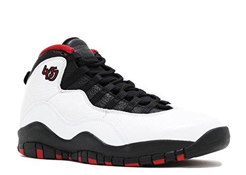 Air Jordan 10 Retro 'Double Nickel' - 310805-102 - Size 7.5 - (Jordan Verkauf Air Männer Schuhe Für)