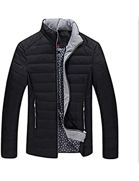 Escudo de Down chaqueta de cuell
