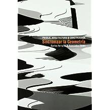 Sincronizar la geometría: Paisaje, arquitectura y construcción / Fuentes Ideográficas: Landscape, Architecture and Construction/ideographic Resources (ACTAR)